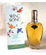 Wind Song by Prince Matchabelli Extraordinary Cologne Spray 2.6 oz. Boxed - $16.25