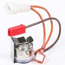 WP10442409 Whirlpool Defrost Bi Metal Thermostat OEM WP10442409 - $46.48