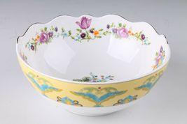 """Seletti CtrlZak East West 7.6"""" Bone China Porcelain Hybrid Collection Bauci Bowl image 3"""