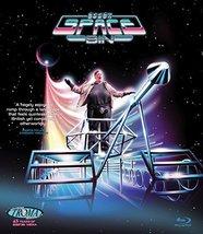 Essex Spacebin (Blu-ray) Troma
