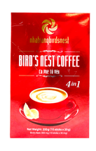 YEN SAO NHA TRANG Bird's Nest Coffee 4in1 /Ca Phe To Yen 4in1 10 Sticks ... - $16.82+