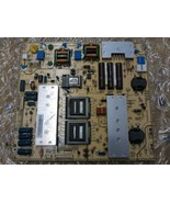 * UPBPSPFSP004  9OC1601000 Power Supply Board From Philips 40PFL4706/F7 LCD TV - $30.50