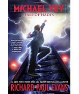 Michael Vey 6: Fall of Hades - $9.15