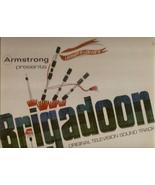 Brigadoon: Original Television Sound Track - $4.00