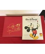 1981 Disney Animation The Illusion of Life + 1983 The Art Of Disney - $112.20