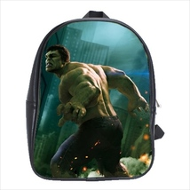 School bag hulk 3 sizes - $38.00+