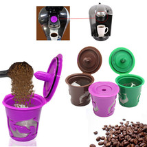 Morden Reusable Refillable K-Cup Filter for 2.0 and 1.0 Brewers Coffee T... - $7.99