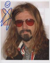 Rob Zombie (White Zombie) SIGNED Photo + COA Lifetime Guarantee - $86.99