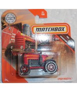 """Matchbox 2020 """"Crop Master"""" MBX Countryside #91/100 GKL84 Mint On Sealed... - $3.00"""