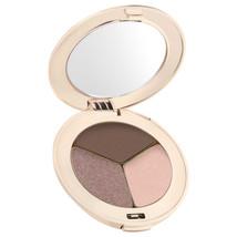 Jane Iredale PurePressed Eye Shadow Triple  Brown Sugar - $25.86