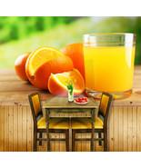 3D Orange Juice 208 WallPaper Murals Wall Print Decal Wall Deco AJ WALLP... - $32.15+
