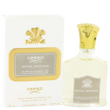 Royal Mayfair By Creed For Men 2.5 oz Millesime Spray - $125.61