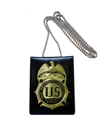 USA DEA Drug Enforcement Administration Special Agent Badge Card ID Card... - $21.00