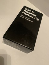 "Cards Against Humanity ""A Party Game for Horrible People"" Black Box - $14.99"