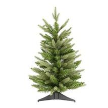 Vickerman Frasier Fir Tree 90 Tips, 24-Inch by 16-Inch - $26.50