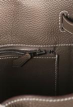 Hermes So Kelly 22 Togo Shoulder Bag image 5