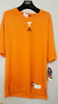 NCAA ADIDAS TENNESSEE VOLUNTEERS MEN'S XL  BLANK REPLICA FOOTBALL JERSEY... - $26.15