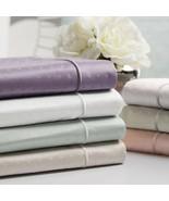 Sleep Like a king Luxury Signature 1 Queen Sheet Set 100% Cotton 700 TC-... - $44.53