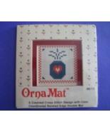 Mini Pineapple Ornamat cross stitch chart with ... - $6.00