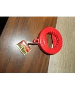 Marlboro Country Store Red Lizard Bev Key Bottle Opener Key Chain Made C... - $12.86