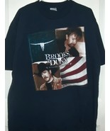 Brooks and Dunn T Shirt from Neon Circus and Wild West Show - $20.00