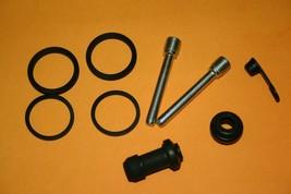 SUZUKI 98-02 LTF500F Quad Runner 4x4 Front Brake Caliper Rebuild Kit  JAPAN - $22.97