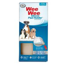 Four Paws Wee-Wee Silicone Pad Holder - $47.99