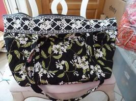 Vera Bradley Miller bag in Jasmine pattern  - $70.00