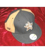 New Era 59fifty Original Hat Cap MLB 8 Baseball Sz 7 7/ - $17.99