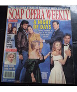 SOAP OPERA WEEKLY March 2, 1993 Vol. 4 Issue 9 Dack Rambo - $5.00