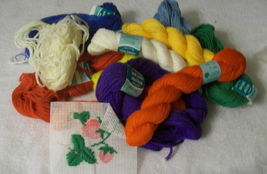 Bucilla needlepoint yarn thumb200