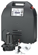 Sump Pump Battery Back-Up System, 12-Volt - $237.59