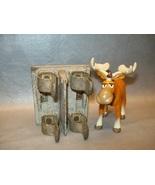 FA RE-22266 Range 60 Amp Vintage Fuse Pull Out Lid - $65.16