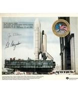 Astronaut Onizuka Rare Autograph (#1) NASA. Space Shuttle. Challenger Explosion - $0.00