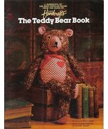Teddy Bear Book Country Handcrafts Full Size Patterns  - $8.99