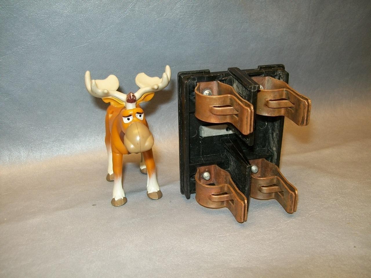 Federal Pacific Fuse Holder Circuit Diagram Symbols Box Pull Outs Noark 60 Amp Range Vintage And 50 Similar Items Rh Bonanza Com Problems