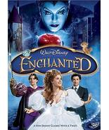 Disney's Enchanted  DVD  ~ Full Screen ~ - $9.99