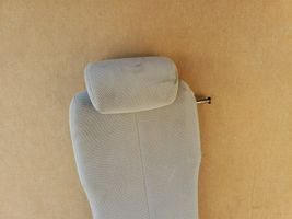 11-18 Sienna Plus One 2nd Row Center Middle Jump Seat Fabric Cloth image 4