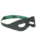 Green Arrow Face Mask Arsenal Sidekick Hero Domino Costume Cosplay Fancy... - $30.00
