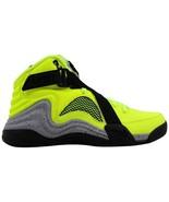 Nike Lunar Raid Volt/Black 654480-700 Men's SZ 11 - $76.00