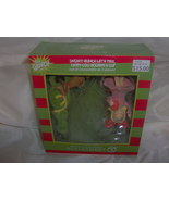 New in Box The Grinch Dr Seuss Ornaments Grinch... - $15.00