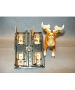 General Switch 30 Amp Vintage Fuse Pull Out Lid w/ Notch Sides and Split... - $65.16