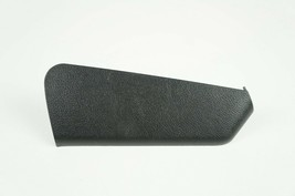 2003-2010 porsche cayenne 955 957 front right passenger seat belt cover ... - $14.78