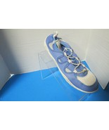 Academy Sports Womens Blue White Mesh Water Shoes Size 10 New W/Tag - $14.85