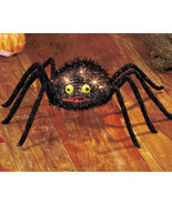 Electric Lighted Spider Decor - $14.95