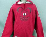 Mm big face red hoodie 1 thumb155 crop