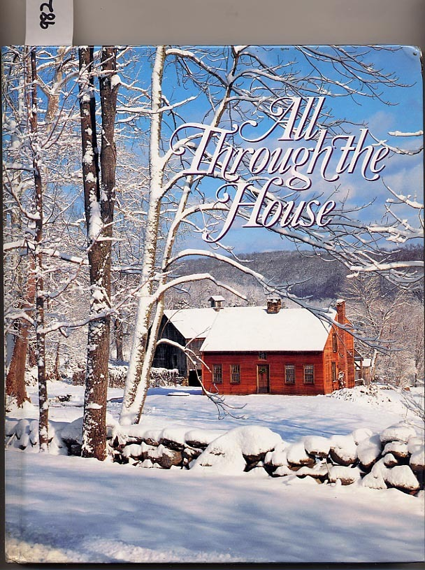 All Through the House edited by Mary Jane Blount HC
