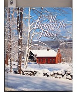 All Through the House edited by Mary Jane Blount HC - $5.99