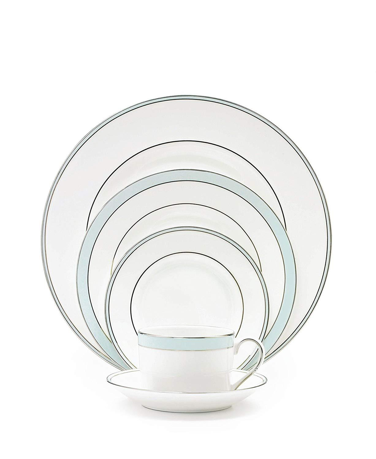 "Primary image for VERA WANG WEDGEWOOD ""BLUE DUCHESSE"" IMPER TEA CUP MADE IN ENGLAND BONE CHINA NEW"