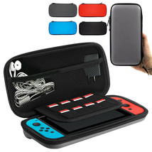Shockproof Protective Bag Carrying Case Anti-Slip EVA Pouch For Nintendo Switch - $26.90